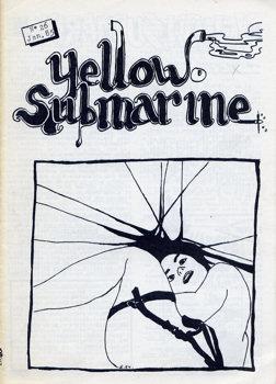 Yellow Submarine n° 26