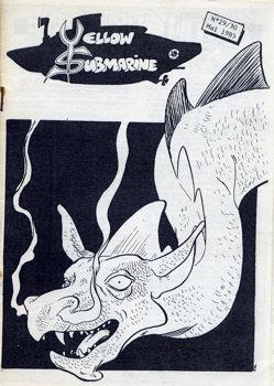 Yellow Submarine n° 29/30