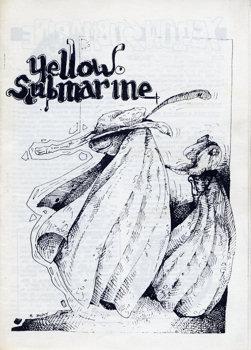 Yellow Submarine n° 38
