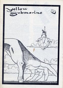 Yellow Submarine n° 45