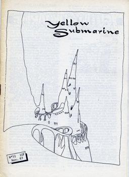 Yellow Submarine n° 51