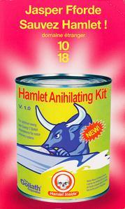 Sauvez Hamlet !