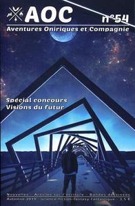 AOC n° 54 - Spécial Concours Visions du Futur