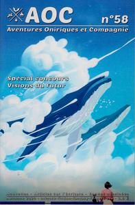 AOC n° 58 : Spécial concours Visions du futur