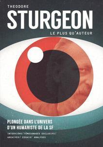 Theodore Sturgeon, le plus qu'auteur