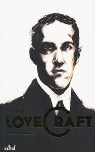 Lovecraft : Je suis Providence - tome 1