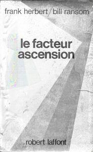 Le Facteur ascension