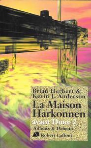 La Maison Harkonnen