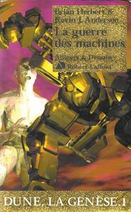 La Guerre des machines