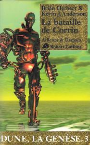 La Bataille de Corrin