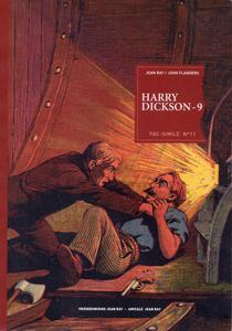 Harry Dickson - 9
