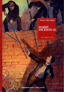 Harry Dickson - 22