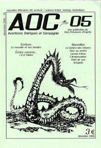 AOC n° 05