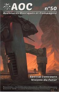AOC n° 50 : Spécial concours Visions du futur