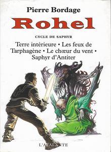 ROHEL III : Cycle de Saphyr