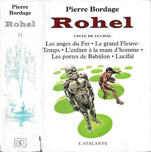 ROHEL II : Cycle de Lucifal