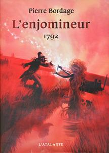 L'Enjomineur, 1792