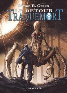 Traquemort : Le retour