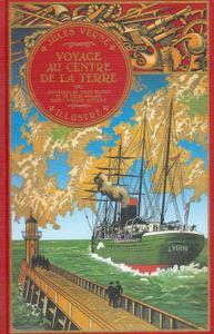 Le Voyage au centre de la terre / Aventures de trois russes et de trois anglais dans l'Afrique Australe