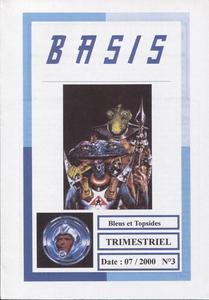 Basis n° 3