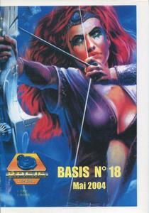 Basis n° 18
