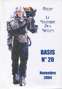 Basis n° 20