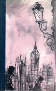 Les Mystères de Londres - Tome 1