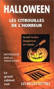 Halloween, les citrouilles de l'horreur