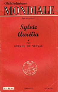 Sylvie - Aurélia