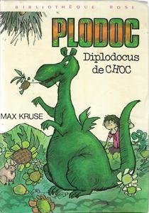 Plodoc, diplodocus de choc
