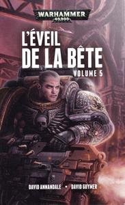 L'Éveil de la Bête - volume 5