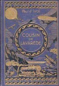 Cousin de Lavarède