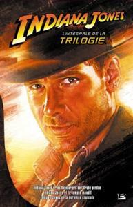 Indiana Jones, l'intégrale de la trilogie