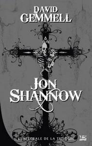 Jon Shannow – L'Intégrale de la trilogie