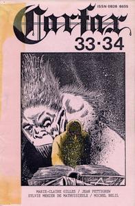 Carfax n° 33/34