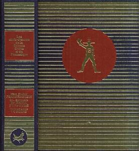 Frankenstein/Dr. Jekyll & Mr. Hyde/Le Moine