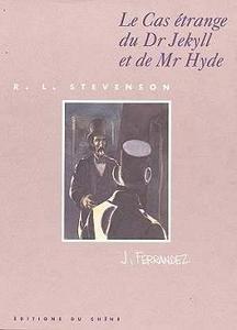 Le Cas étrange du Dr. Jekyll et de Mr. Hyde