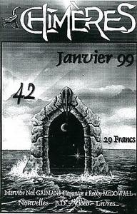 Chimères n° 42