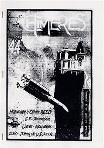 Chimères n° 44