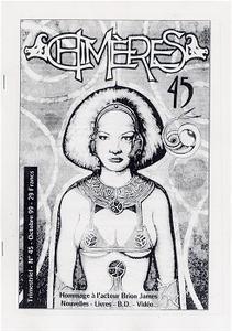 Chimères n° 45