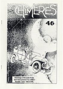Chimères n° 46
