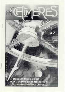 Chimères n° 47