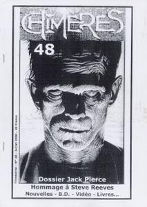 Chimères n° 48
