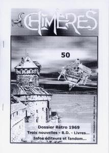 Chimères n° 50