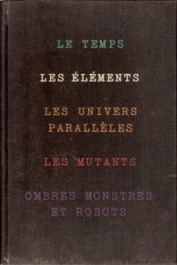 Univers de la science-fiction
