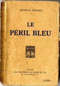 Le Péril bleu