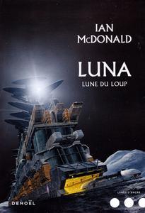 Luna : Lune du loup