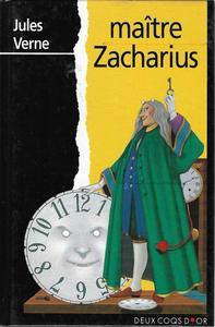 Maître Zacharius
