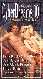 CyberDreams 10 : Amours virtuelles