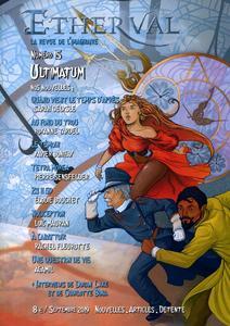 Etherval n° 15 : Ultimatum